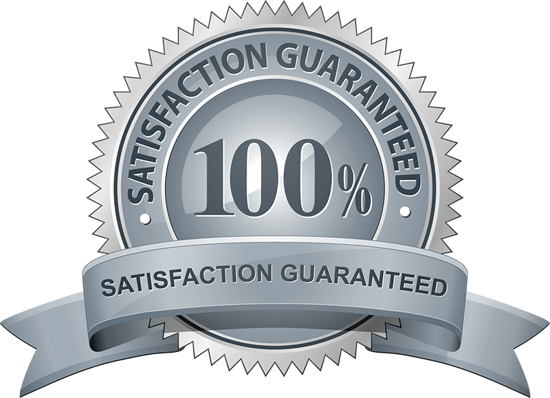 Product & Installation Satisfaction Guarantee